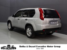 2014 Nissan X-Trail 2.0 Dci 4x2 Xe r82r88  Gauteng Vereeniging_2