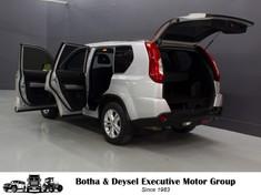 2014 Nissan X-Trail 2.0 Dci 4x2 Xe r82r88  Gauteng Vereeniging_3
