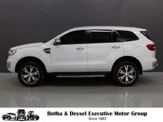 2019 Ford Everest 3.2 LTD 4X4 Auto Gauteng Vereeniging_1