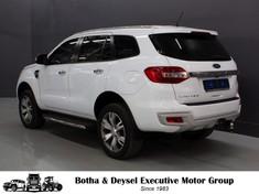 2019 Ford Everest 3.2 LTD 4X4 Auto Gauteng Vereeniging_2