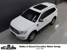 2019 Ford Everest 3.2 LTD 4X4 Auto Gauteng Vereeniging_4