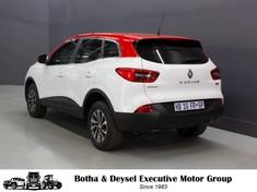 2017 Renault Kadjar 1.2T Expression Gauteng Vereeniging_2