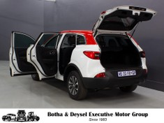 2017 Renault Kadjar 1.2T Expression Gauteng Vereeniging_3