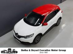 2017 Renault Kadjar 1.2T Expression Gauteng Vereeniging_4