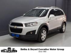 2013 Chevrolet Captiva 2.4 Lt A/t  Gauteng