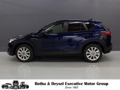 2012 Mazda CX-5 2.0 Individual At  Gauteng Vereeniging_1