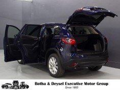 2012 Mazda CX-5 2.0 Individual At  Gauteng Vereeniging_3