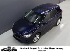2012 Mazda CX-5 2.0 Individual At  Gauteng Vereeniging_4
