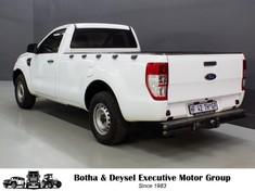 2018 Ford Ranger 2.2TDCi LR Single Cab Bakkie Gauteng Vereeniging_2