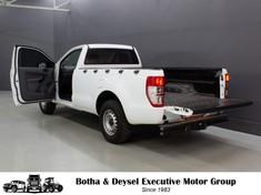 2018 Ford Ranger 2.2TDCi LR Single Cab Bakkie Gauteng Vereeniging_3