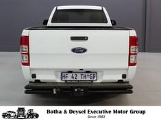 2018 Ford Ranger 2.2TDCi LR Single Cab Bakkie Gauteng Vereeniging_4