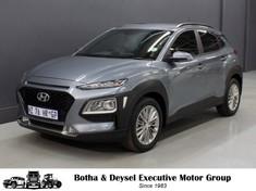2019 Hyundai Kona 2.0 Executive Auto Gauteng