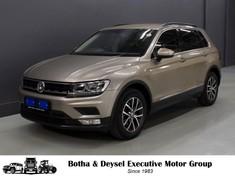 2016 Volkswagen Tiguan 1.4 TSI Comfortline DSG (110KW Gauteng