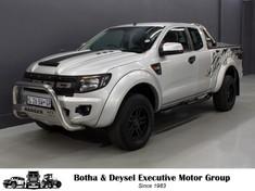 2014 Ford Ranger 3.2tdci Xls P/u Sup/cab  Gauteng