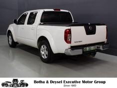 2015 Nissan Navara 2.5 Dci  Xe Pu Dc  Gauteng Vereeniging_2