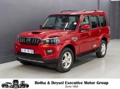 2016 Mahindra Scorpio 2.2 M HAWK 8 Seat Gauteng