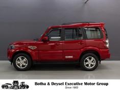 2016 Mahindra Scorpio 2.2 M HAWK 8 Seat Gauteng Vereeniging_1