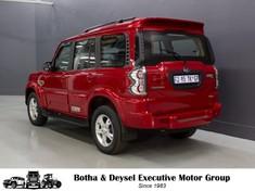 2016 Mahindra Scorpio 2.2 M HAWK 8 Seat Gauteng Vereeniging_2