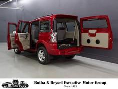 2016 Mahindra Scorpio 2.2 M HAWK 8 Seat Gauteng Vereeniging_3