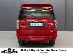 2016 Mahindra Scorpio 2.2 M HAWK 8 Seat Gauteng Vereeniging_4