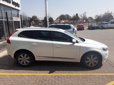 2016 Volvo XC60 D4 Inscription Geartronic Mpumalanga Secunda_2