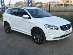2014 Volvo XC60 D4 Excel Geartronic DRIVE-E Gauteng Johannesburg_0