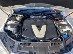 2008 Mercedes-Benz C-Class C320 Cdi Elegance At  Gauteng Vanderbijlpark_1