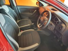 2019 Renault Sandero 900T Stepway Dyanmique Mpumalanga Secunda_3