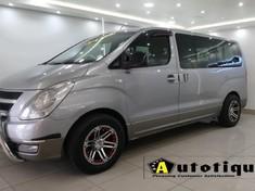 2014 Hyundai H1 2.5 Crdi Wagon A/t  Kwazulu Natal