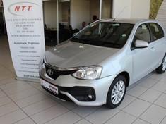 2020 Toyota Etios 1.5 Xs 5dr  Limpopo