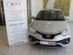 2020 Toyota Etios 1.5 Xs 5dr  Limpopo Phalaborwa_1