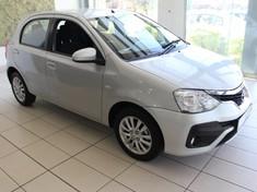 2020 Toyota Etios 1.5 Xs 5dr  Limpopo Phalaborwa_2