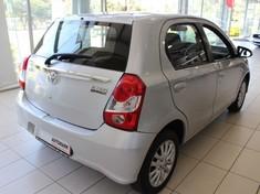 2020 Toyota Etios 1.5 Xs 5dr  Limpopo Phalaborwa_3