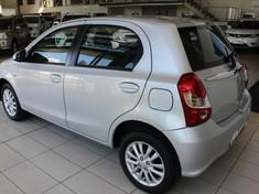 2020 Toyota Etios 1.5 Xs 5dr  Limpopo Phalaborwa_4