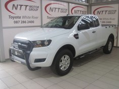 2018 Ford Ranger 2.2TDCI XL 4X4 P/U SUP/CAB Mpumalanga