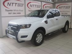 2018 Ford Ranger 2.2TDCI XL 4X4 PU SUPCAB Mpumalanga White River_0