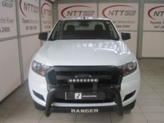 2018 Ford Ranger 2.2TDCI XL 4X4 PU SUPCAB Mpumalanga White River_2