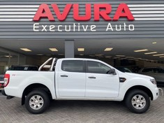 2017 Ford Ranger 2.2TDCi XL Double Cab Bakkie North West Province