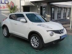 2014 Nissan Juke 1.6 Acenta +  Western Cape