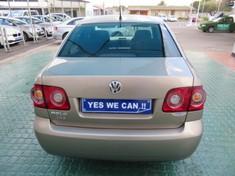 2015 Volkswagen Polo Vivo GP 1.4 Trendline Western Cape Cape Town_3