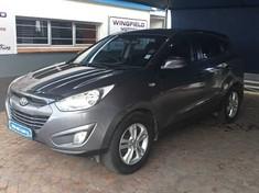 2011 Hyundai iX35 2.0 Gl  Western Cape