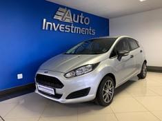 2017 Ford Fiesta 1.0 Ecoboost Ambiente Powershift 5-Door Gauteng