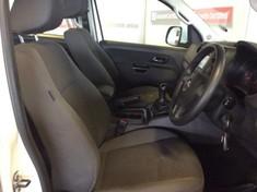 2012 Volkswagen Amarok 2.0tsi 118kw Trendline Dc Pu  Mpumalanga Witbank_2