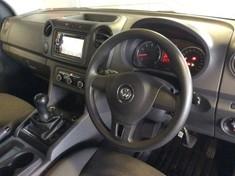 2012 Volkswagen Amarok 2.0tsi 118kw Trendline Dc Pu  Mpumalanga Witbank_4