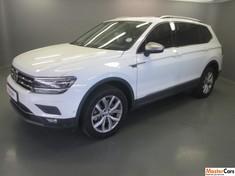 2019 Volkswagen Tiguan Allspace 2.0 TSI Highline 4MOT DSG 162KW Western Cape Tokai_0