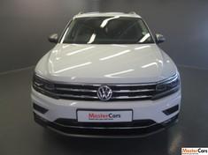 2019 Volkswagen Tiguan Allspace 2.0 TSI Highline 4MOT DSG 162KW Western Cape Tokai_1