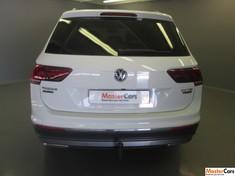 2019 Volkswagen Tiguan Allspace 2.0 TSI Highline 4MOT DSG 162KW Western Cape Tokai_2