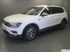 2019 Volkswagen Tiguan Allspace  2.0 TSI Comfortline 4MOT DSG (132KW) Western Cape