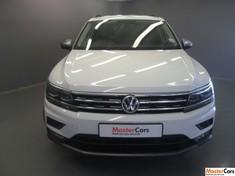 2019 Volkswagen Tiguan Allspace  2.0 TSI Comfortline 4MOT DSG 132KW Western Cape Tokai_1
