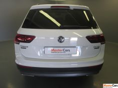 2019 Volkswagen Tiguan Allspace  2.0 TSI Comfortline 4MOT DSG 132KW Western Cape Tokai_2